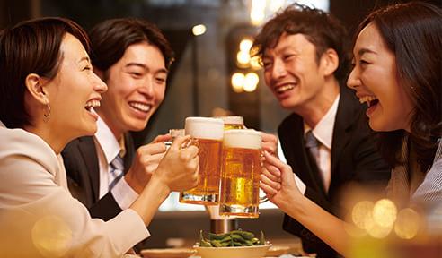 神保町で小中人数の集まりに人気の居酒屋をCHECK!!