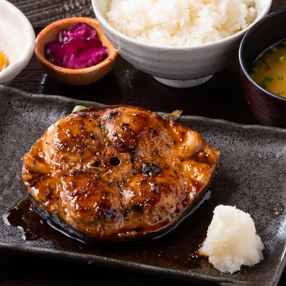 マグロ(カマ or テール)